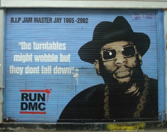 RIP Jam Master Jay